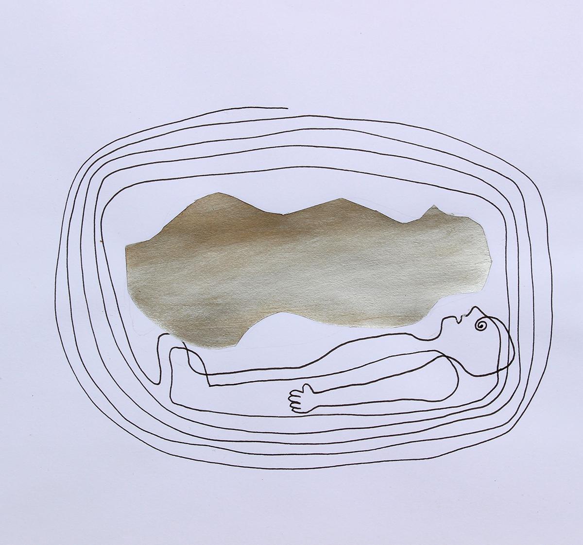 Silver Cloud  by Joel Moskowitz