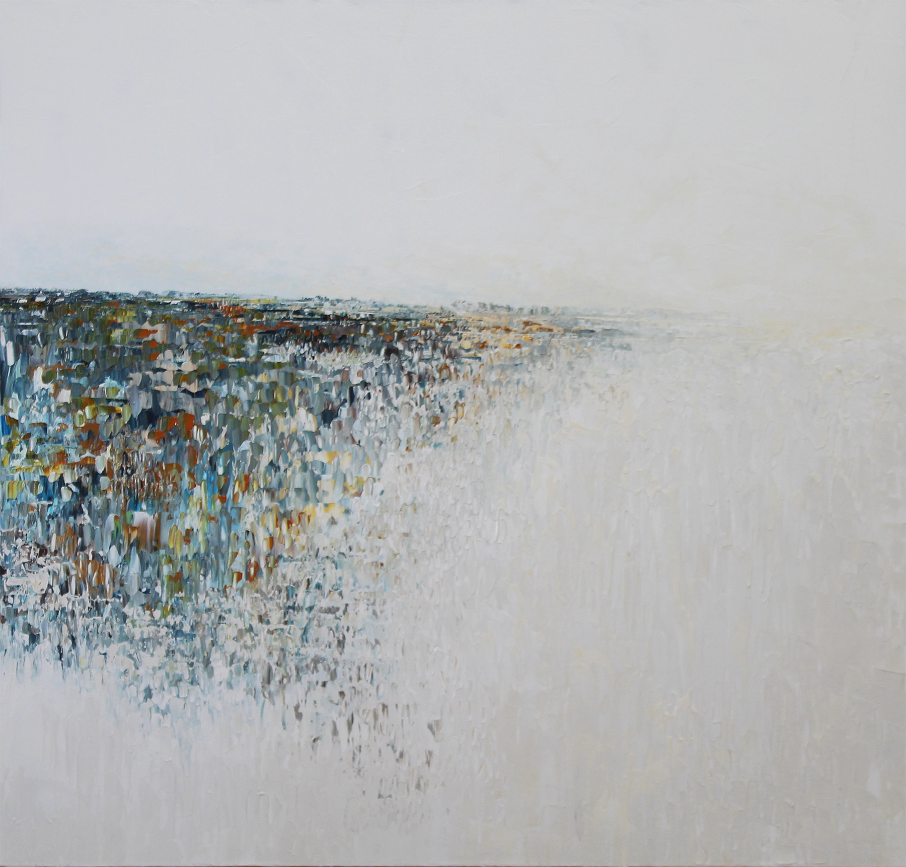 """""""Migration"""" by Ruth LaGue"""