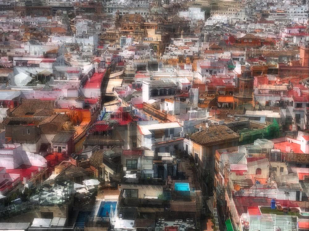 """""""Seville"""" by Meghan Mirasolo"""