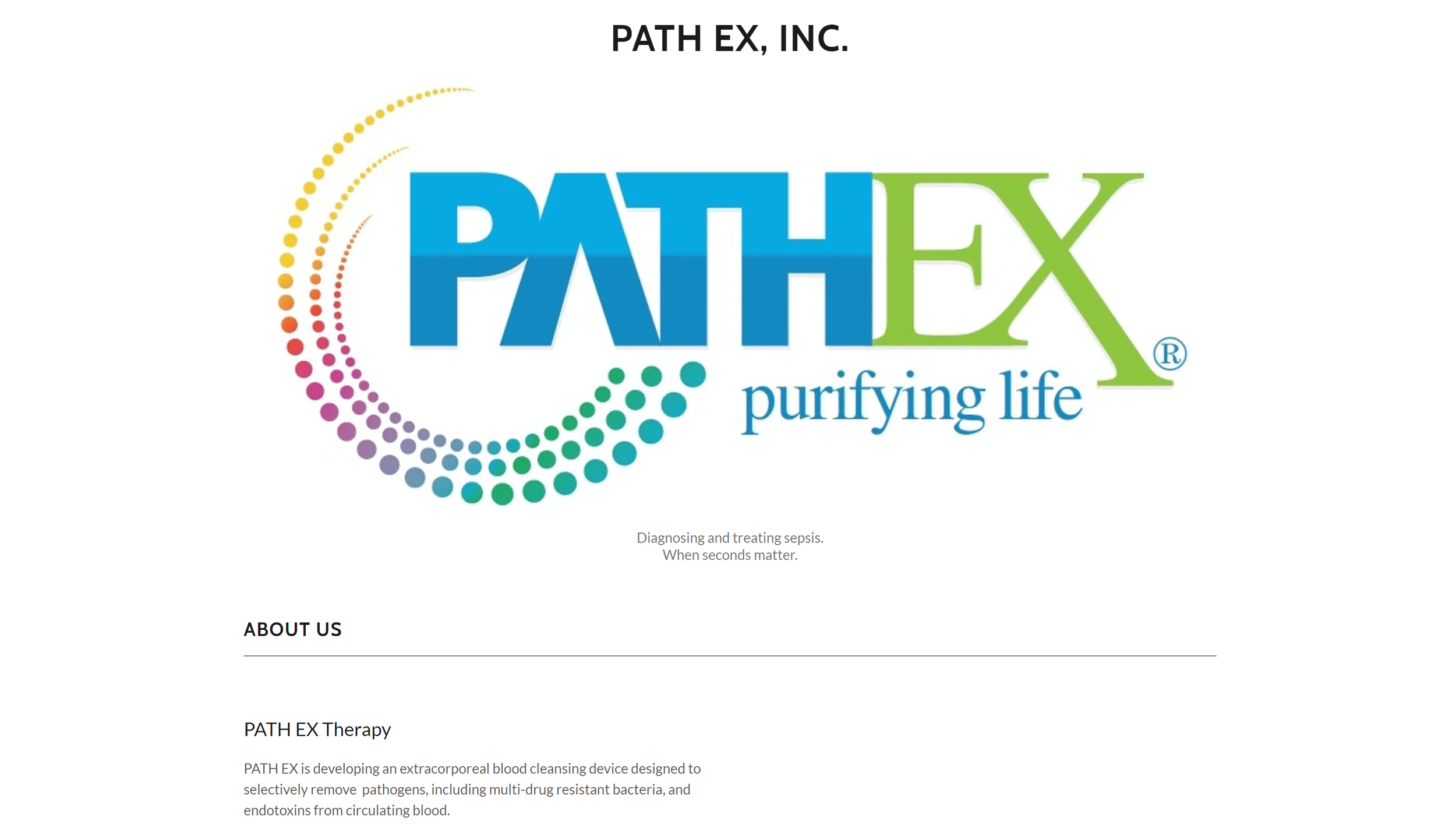 Path Ex, Inc.