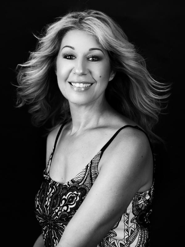 Darlina Conto, photographed by Ashley Holloway of Ashley Holloway Photography, Lutz, FL.