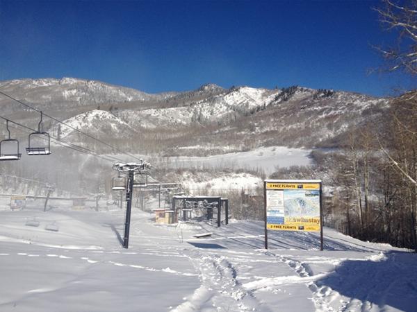 Photo Courtesy of Sunlight Mountain Resort