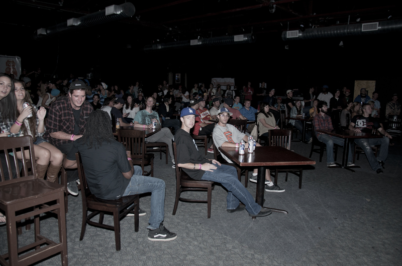 Rome SDS The Shred Remains Premiere 2.jpg
