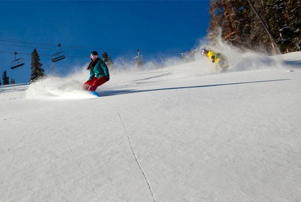 Photo Courtesy of Aspen/Snowmass