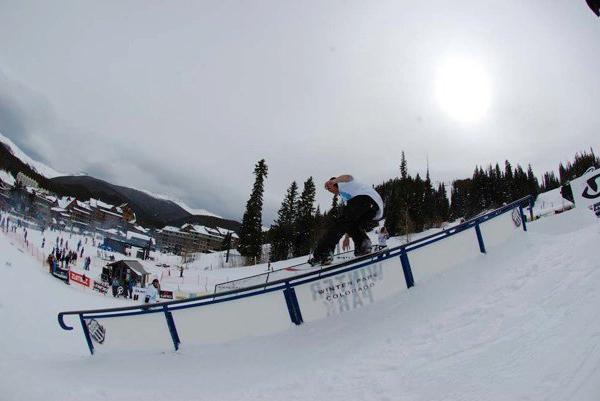 Photo Courtesy of Winter Park Resort