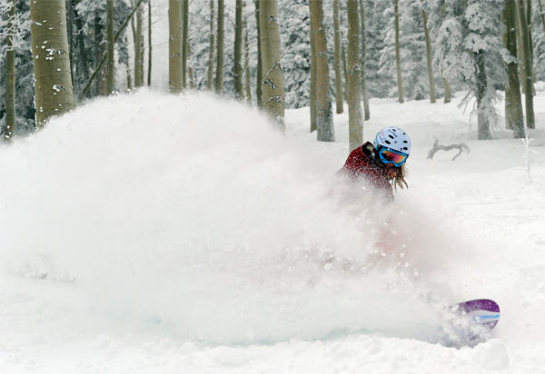 Photo provided by Steamboat Ski & Resort