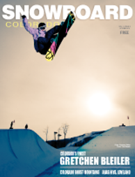 Snowboard Colorado Magazine SBCO V1I2