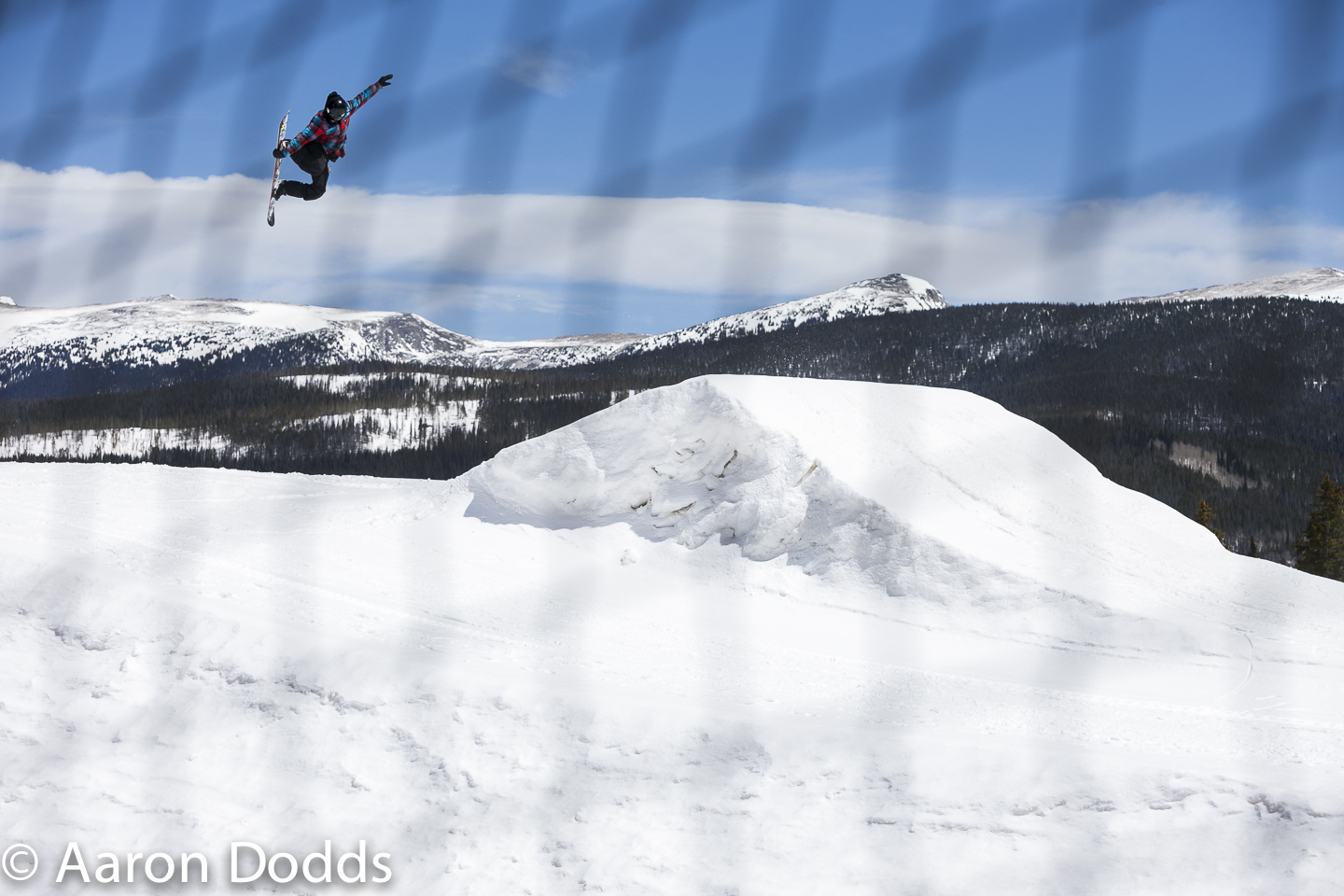 R: Benji Farrow P: Aaron Dodds L: Winter Park, Colorado