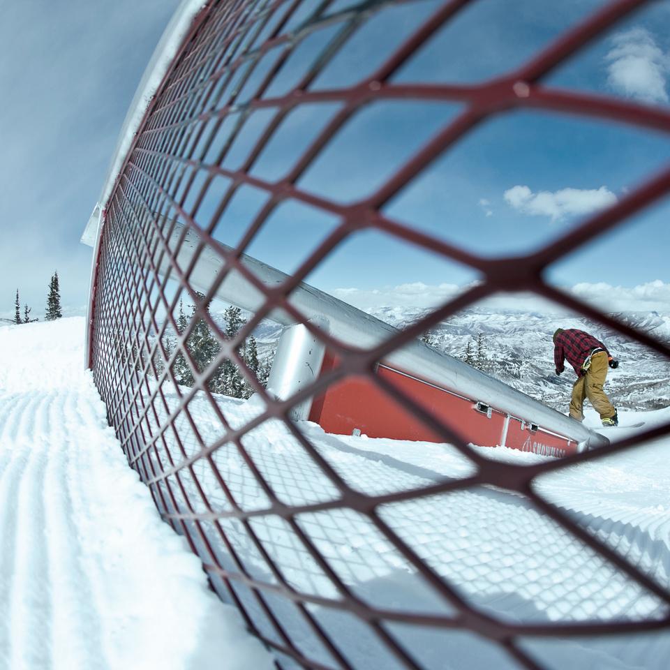 R: Blake Axelson P: Aaron Dodds L: Aspen Snowmass