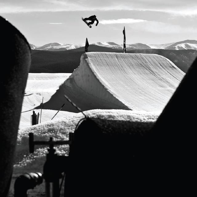 R: Nate Kern P: Aaron Dodds L: Breckenridge, CO