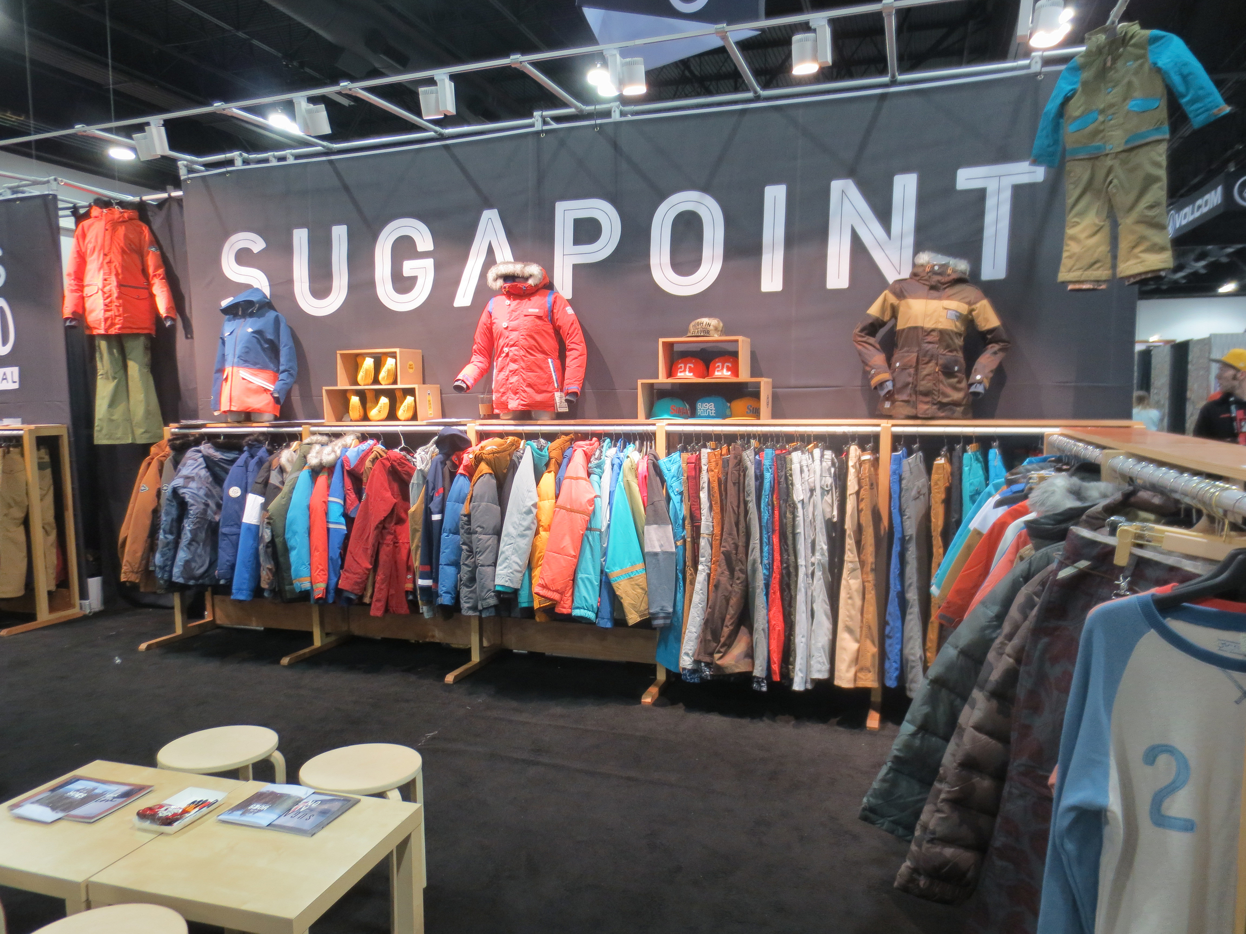 If you haven't seen or heard of Sugapoint, I suggest you check them out.