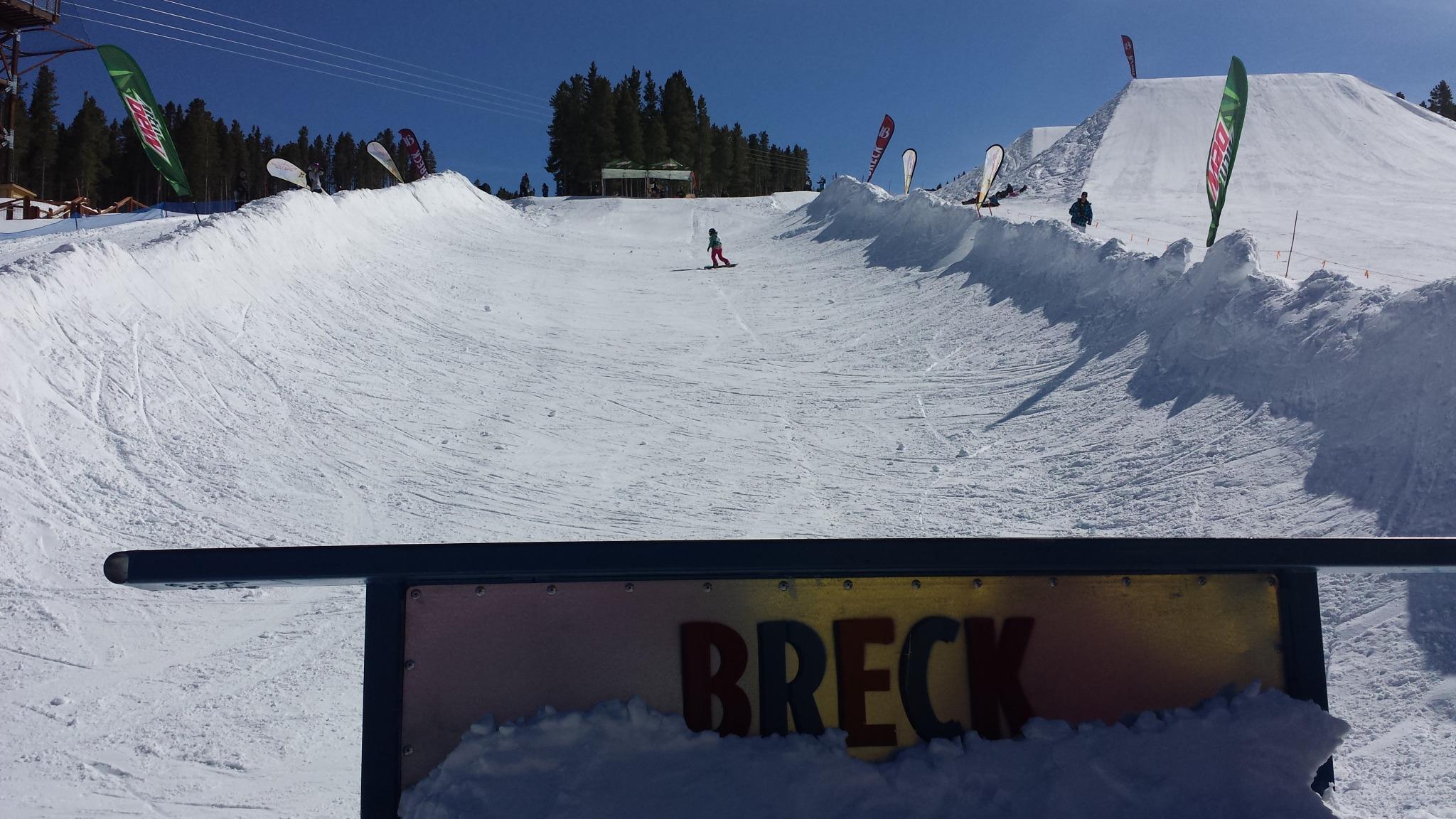 P: Breckenridge Resort