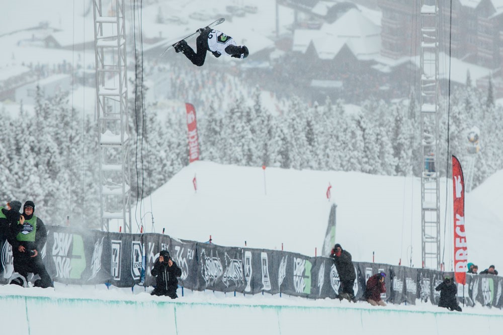 Shaun White Wins Men's Snowboard Superpipe | Dew Tour Breckenridge