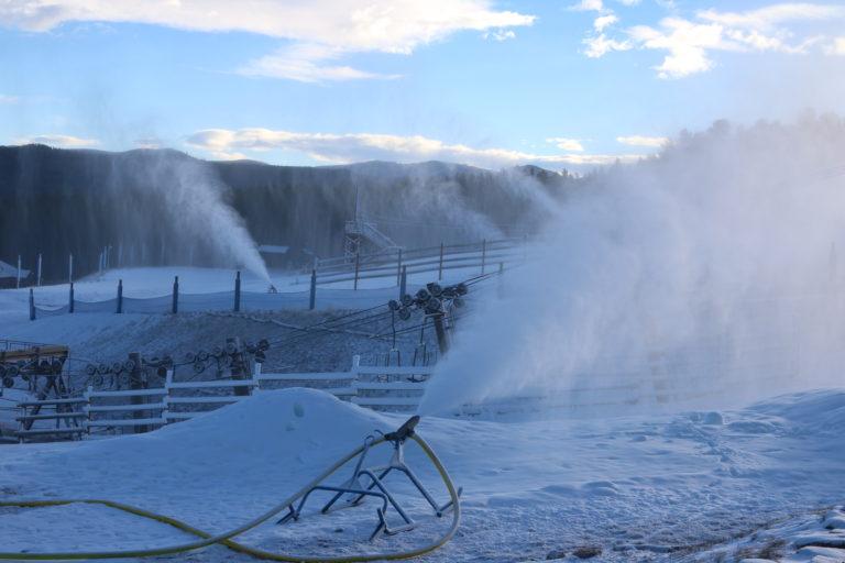 P: Breckenridge Ski Resort