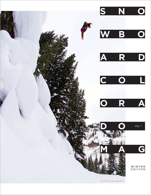 Winter Edition #40