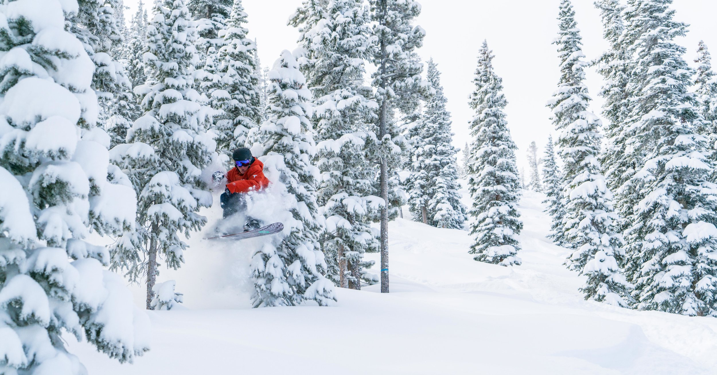 R: Aaron Anderson | P: Carl Frey - Winter Park Resort