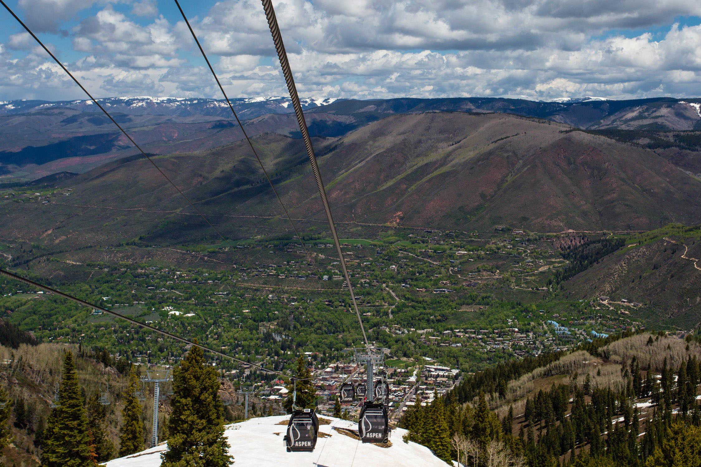 P: Jeremy Swanson | Aspen Skiing Company