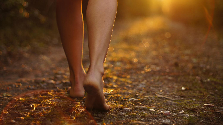 Join Grounding   Earthing   Barefoot Community