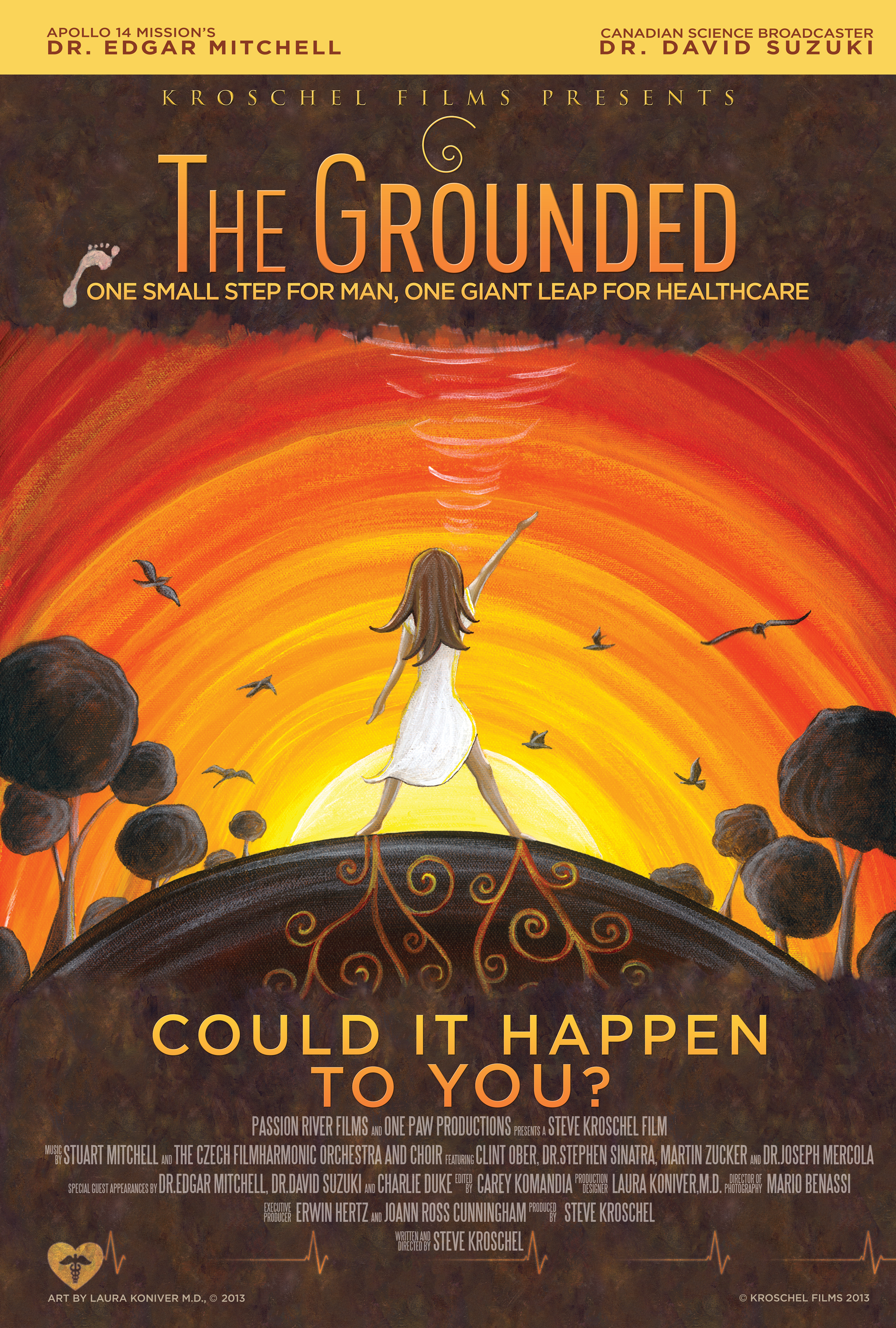 The Grounded Movie by Kroschell Films