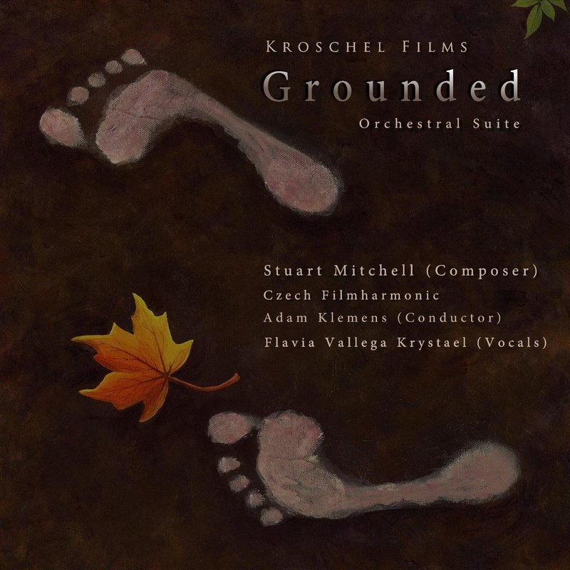 Stuart Mitchell Grounded Motion Picture Soundtrack