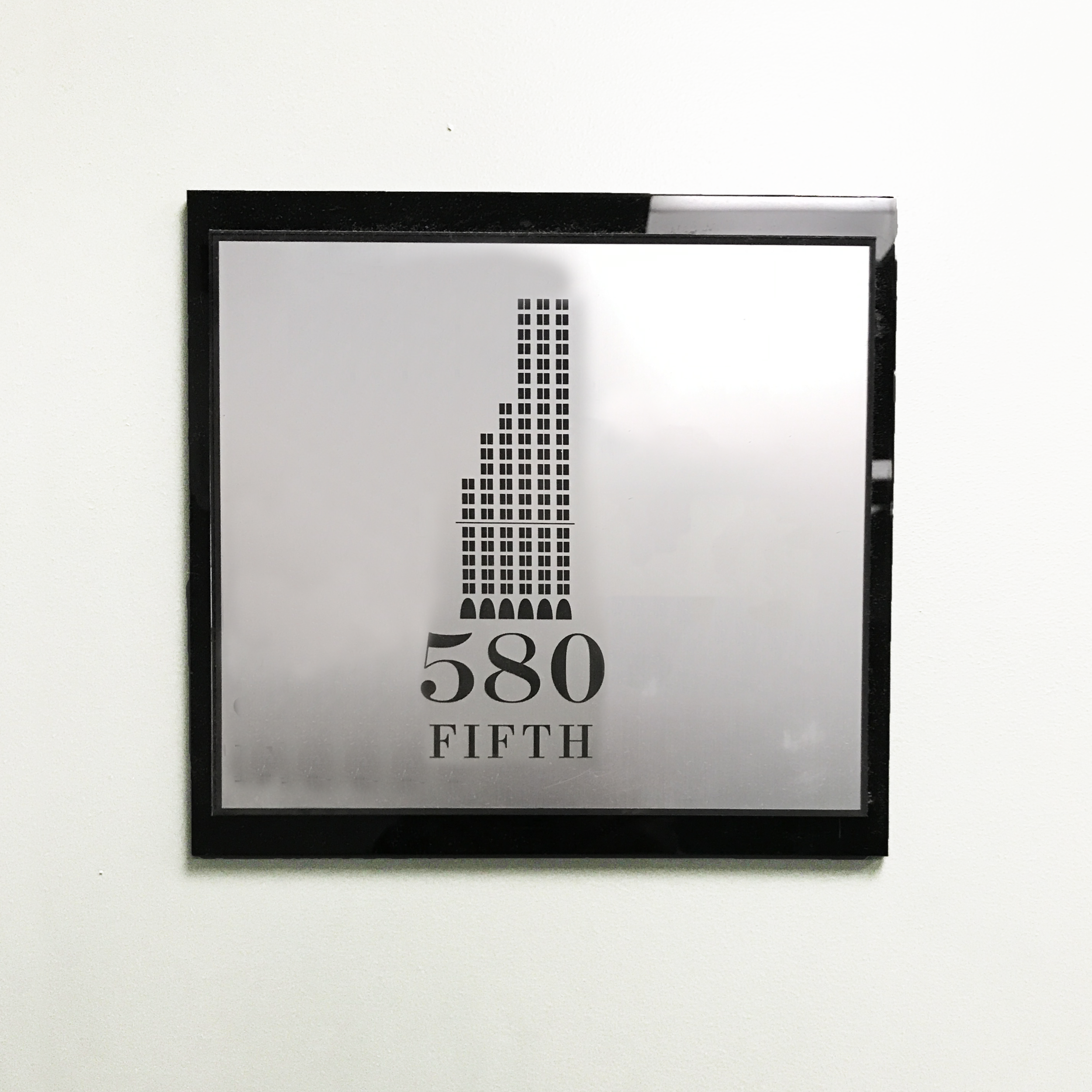 580 Fifth