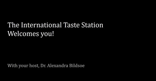 International taste station still.JPG