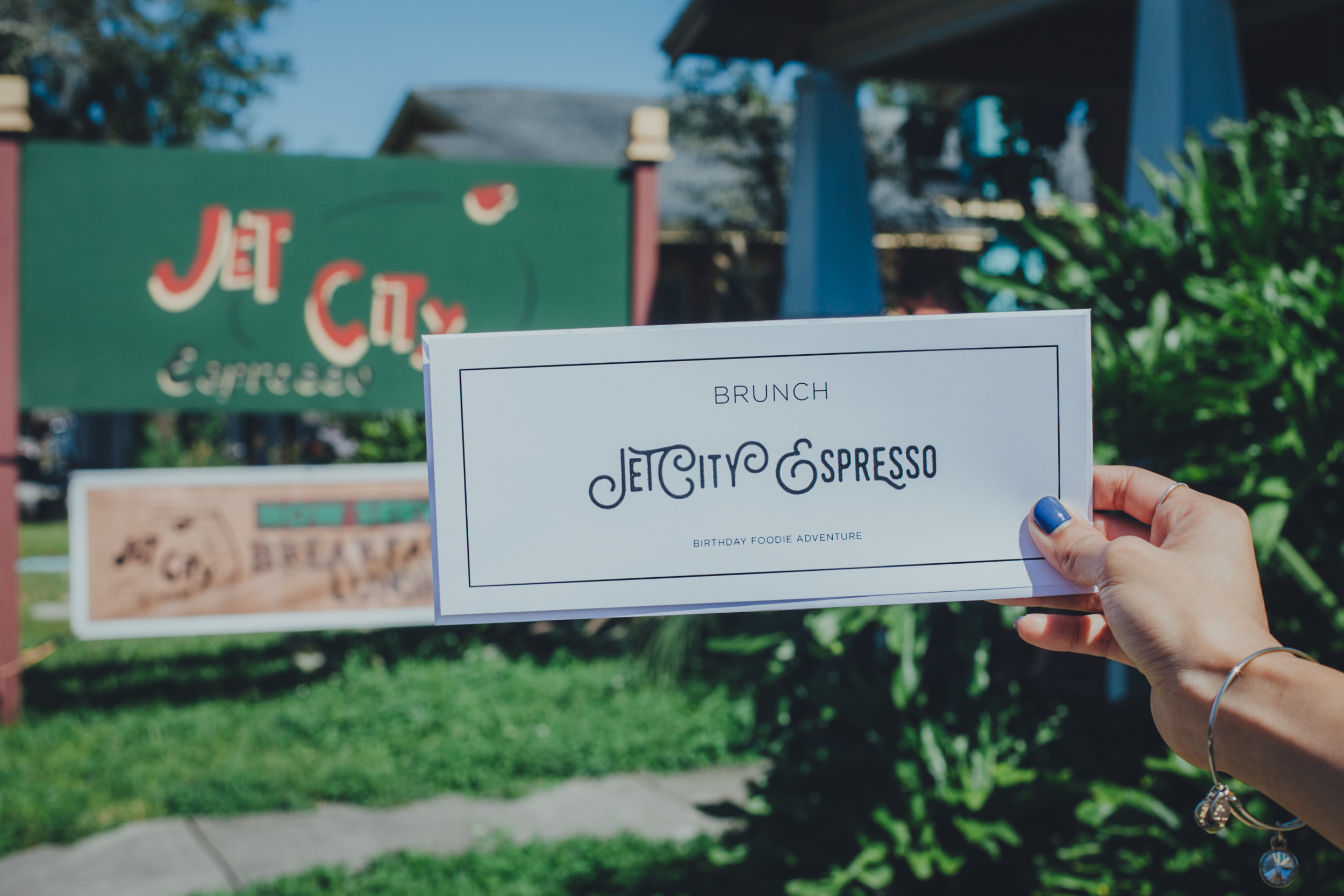 This Jenn Girl - Jet City Espresso 1
