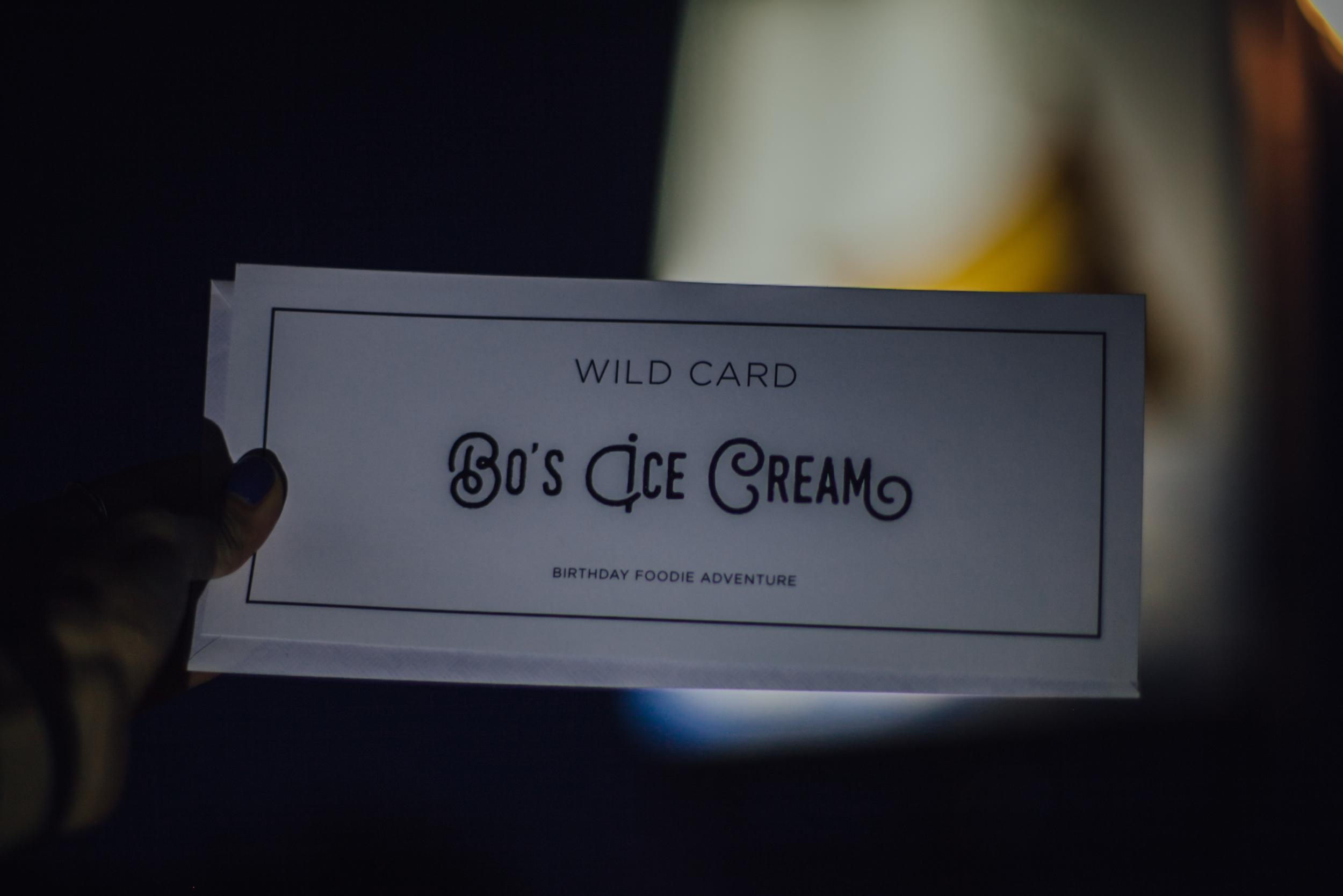 This Jenn Girl - Bo's Ice Cream 1