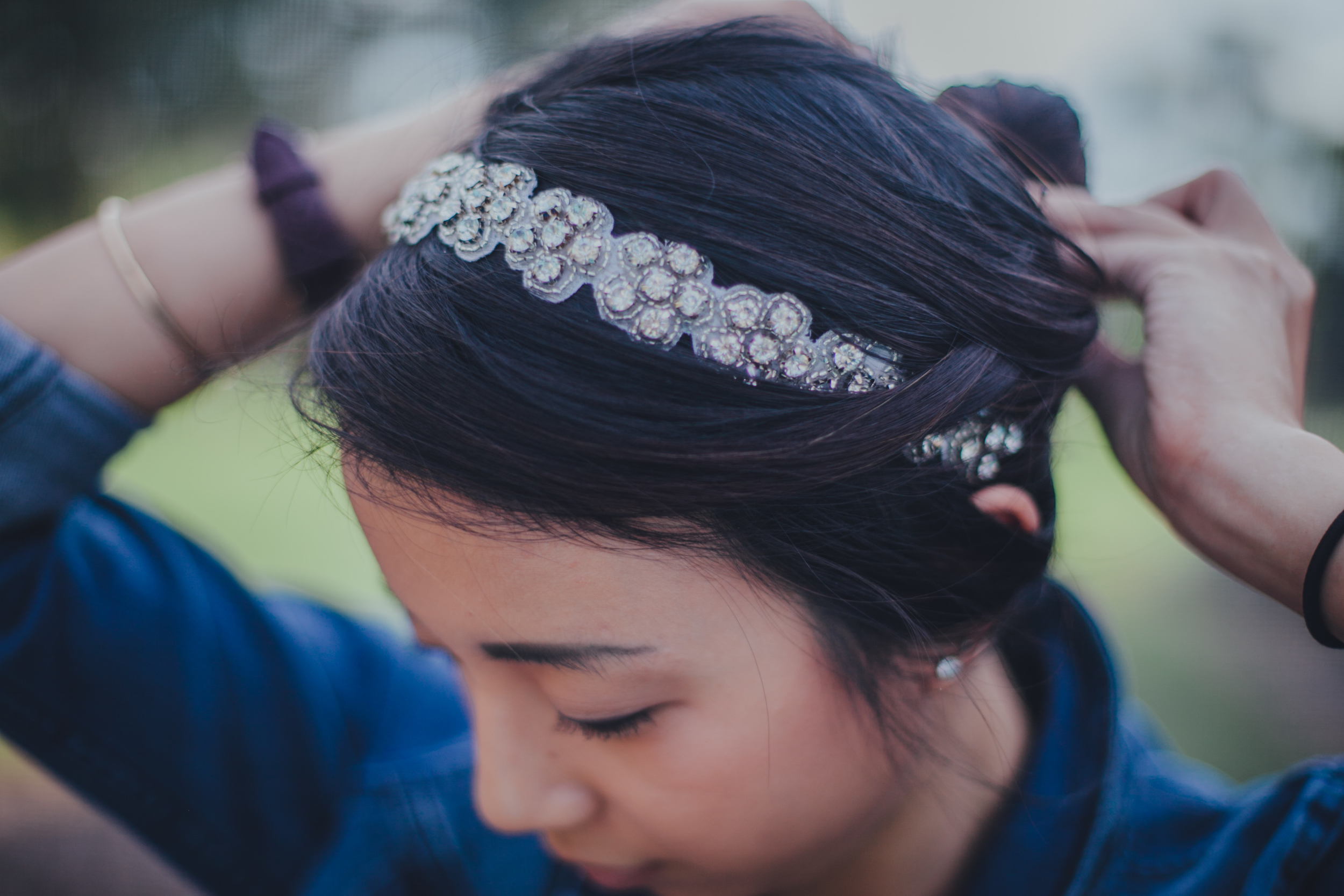 This Jenn Girl - Infinity Headbands 4