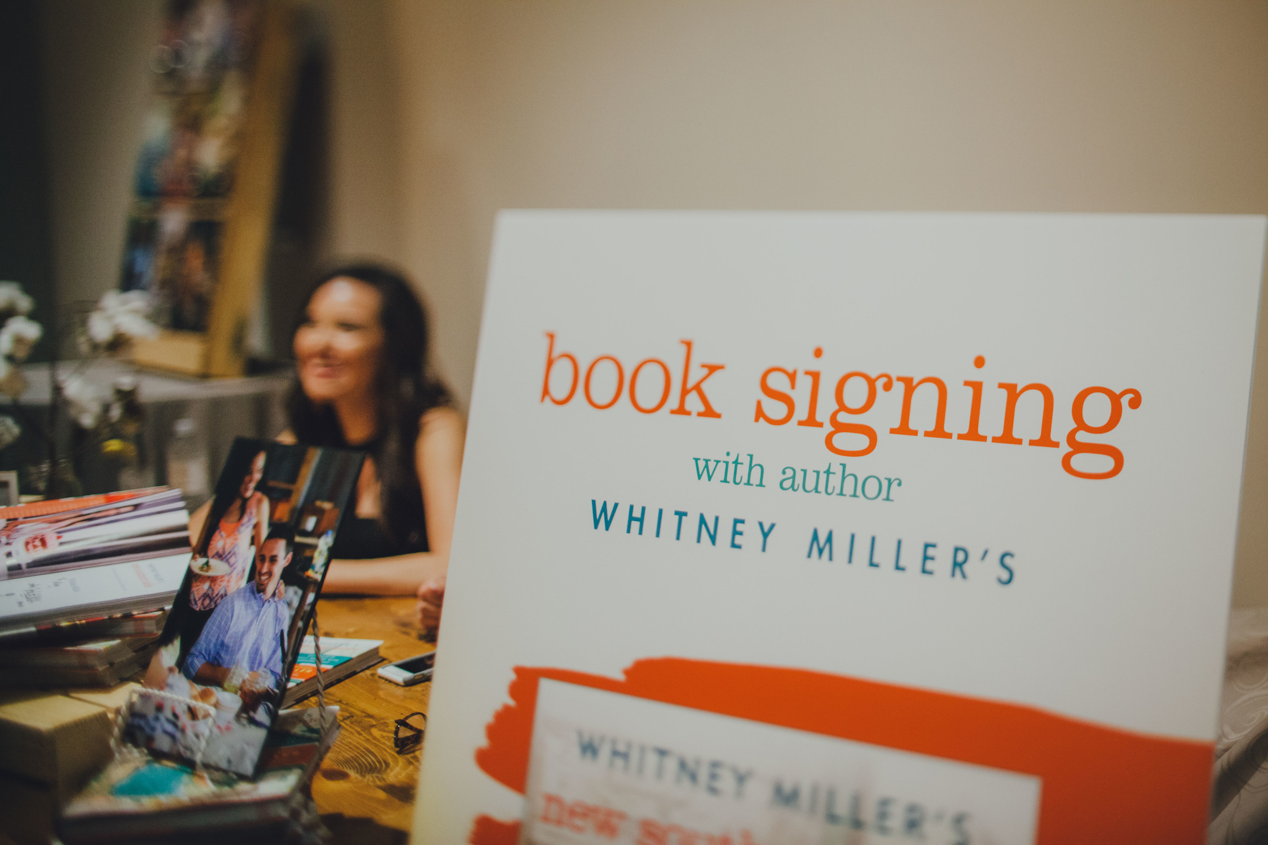This Jenn Girl - Whitney Miller - New Southern Table 8