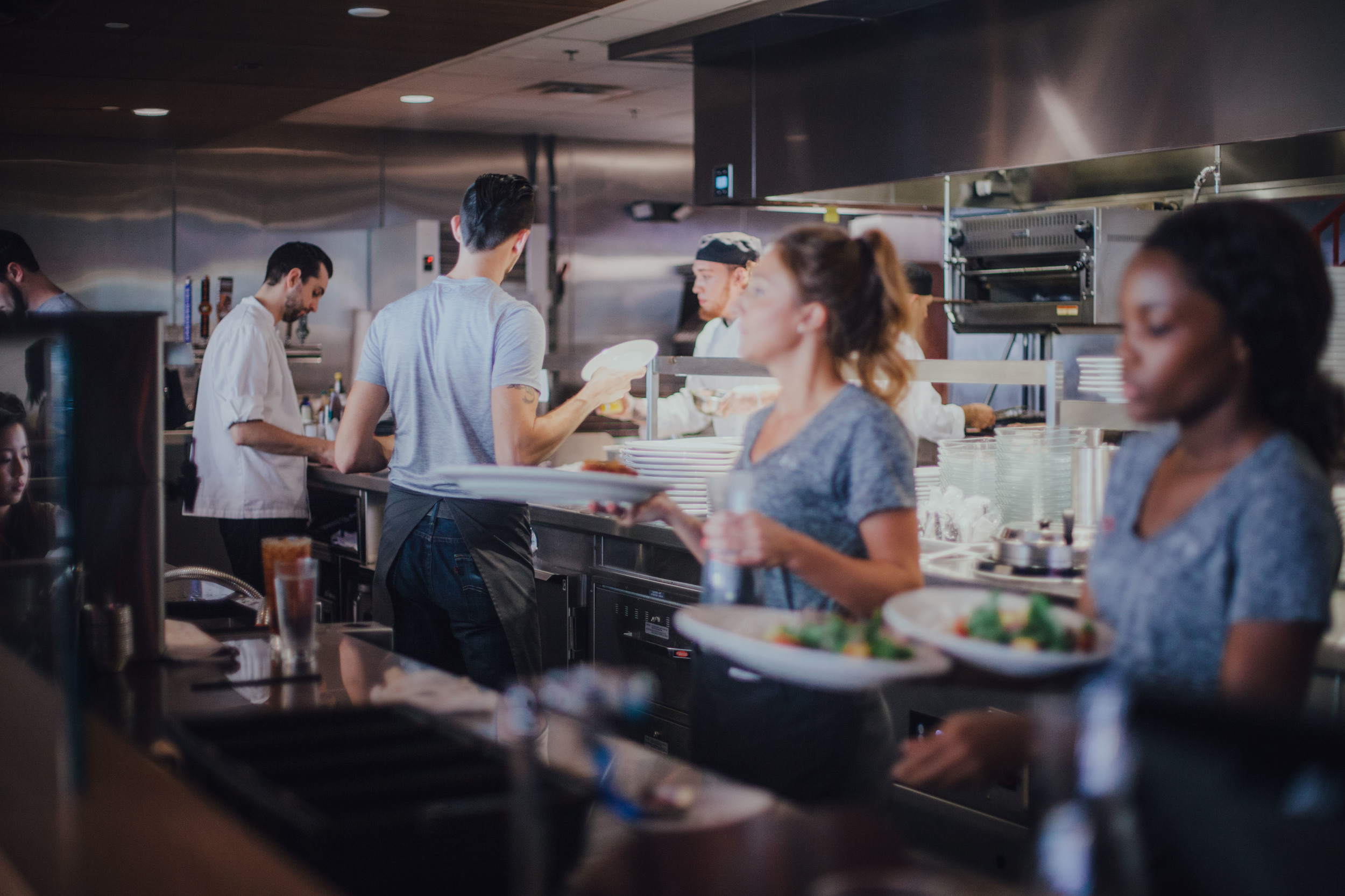 This Jenn Girl - Doc B's Fresh Kitchen 2