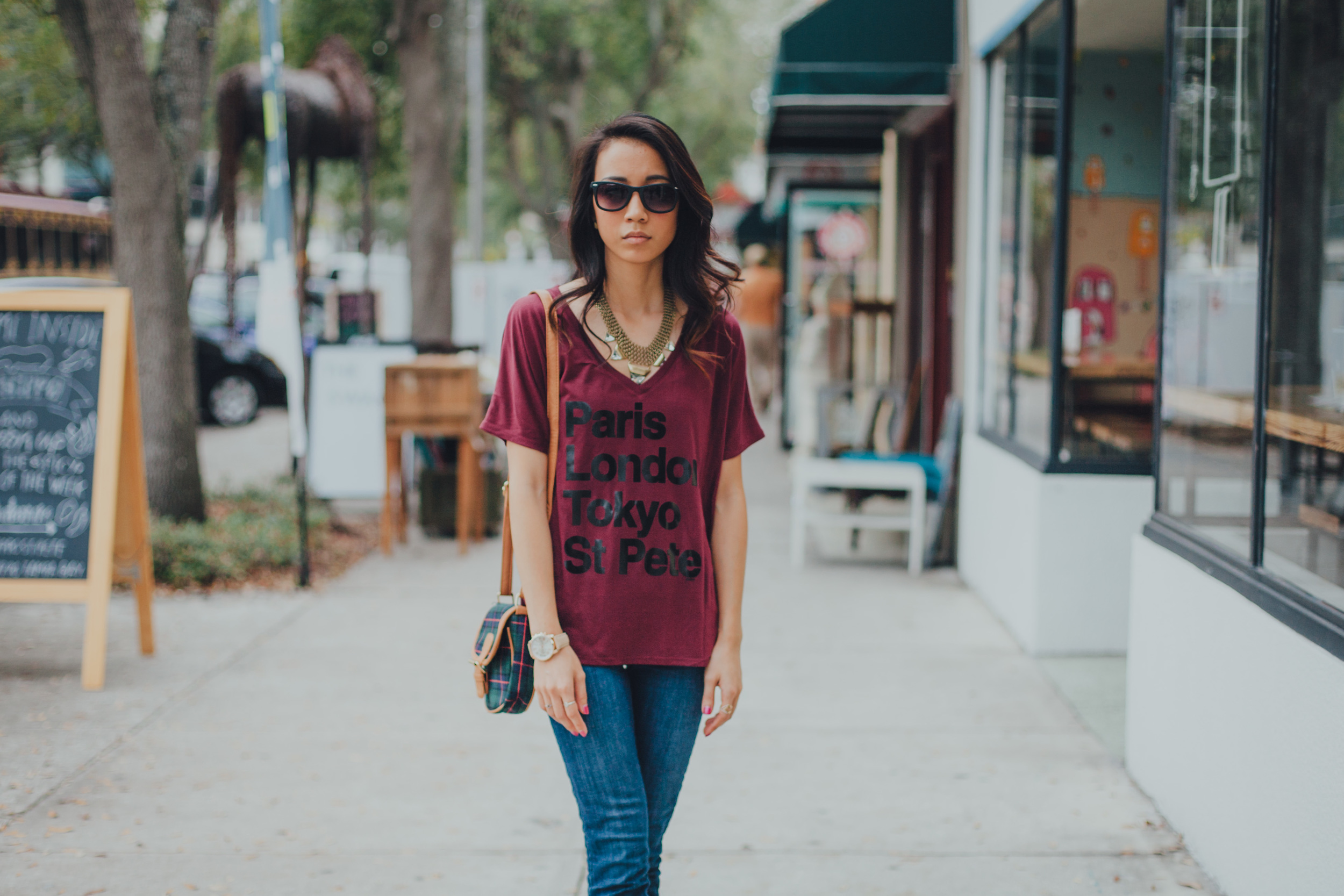 This Jenn Girl - MisRED Outfitters 1