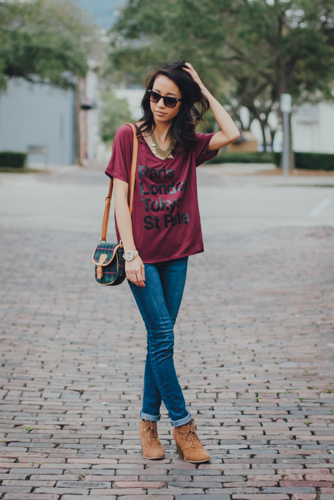 This Jenn Girl - MisRED Outfitters 2