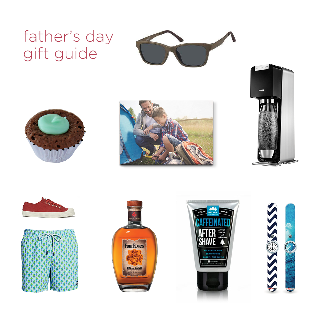 This Jenn Girl - Father's Day Gift Guide