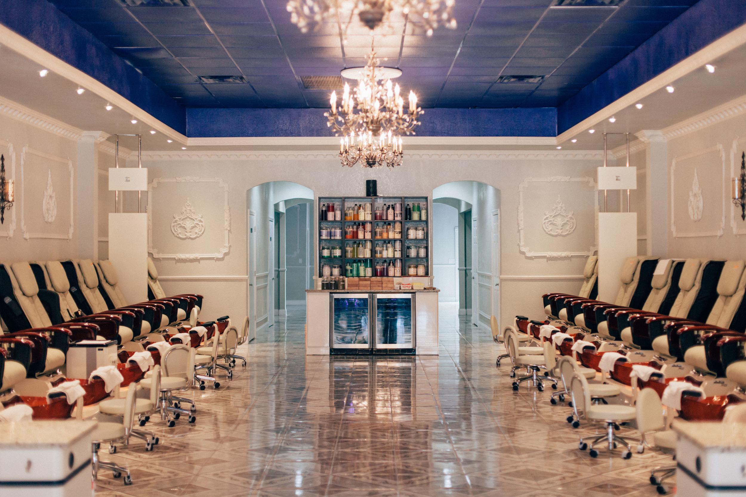 This Jenn Girl - Royal Palace Nail Salon Tampa - 1