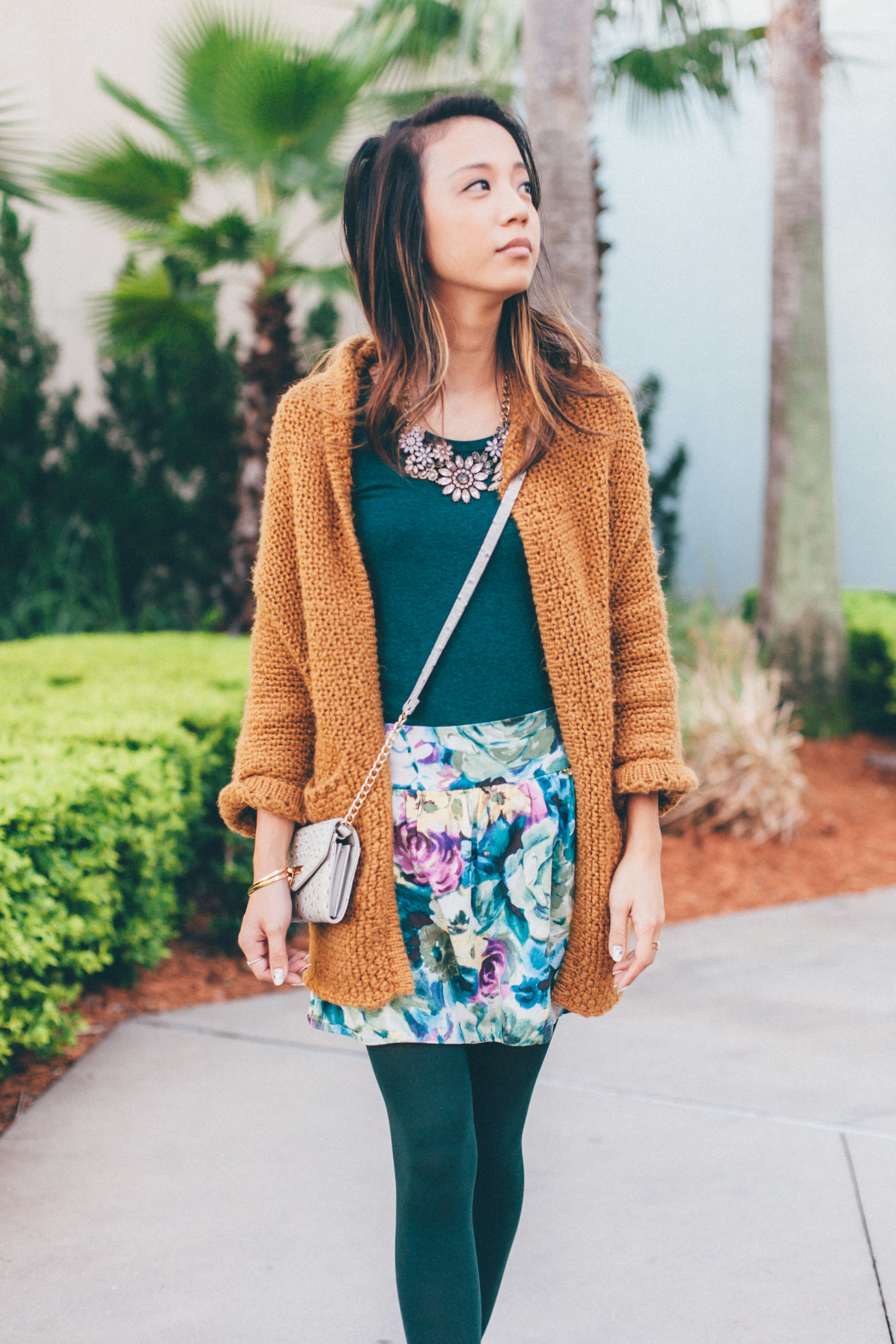 This Jenn Girl - Shein Sweater 1