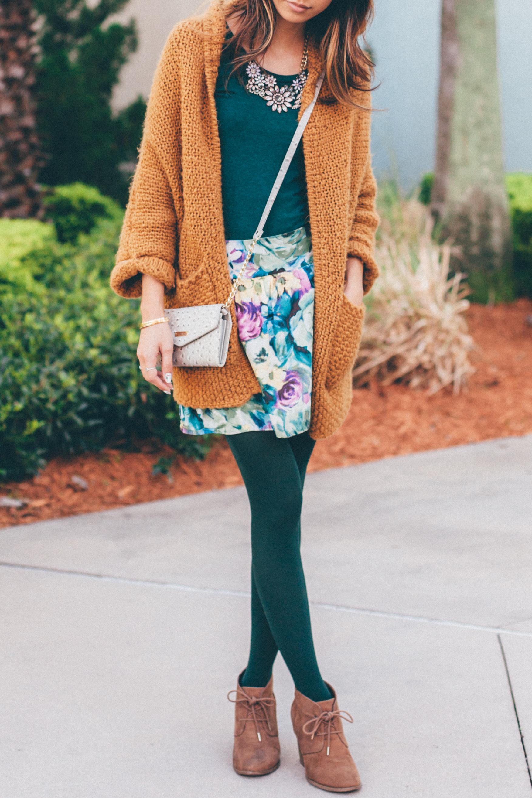This Jenn Girl - Shein Sweater 2