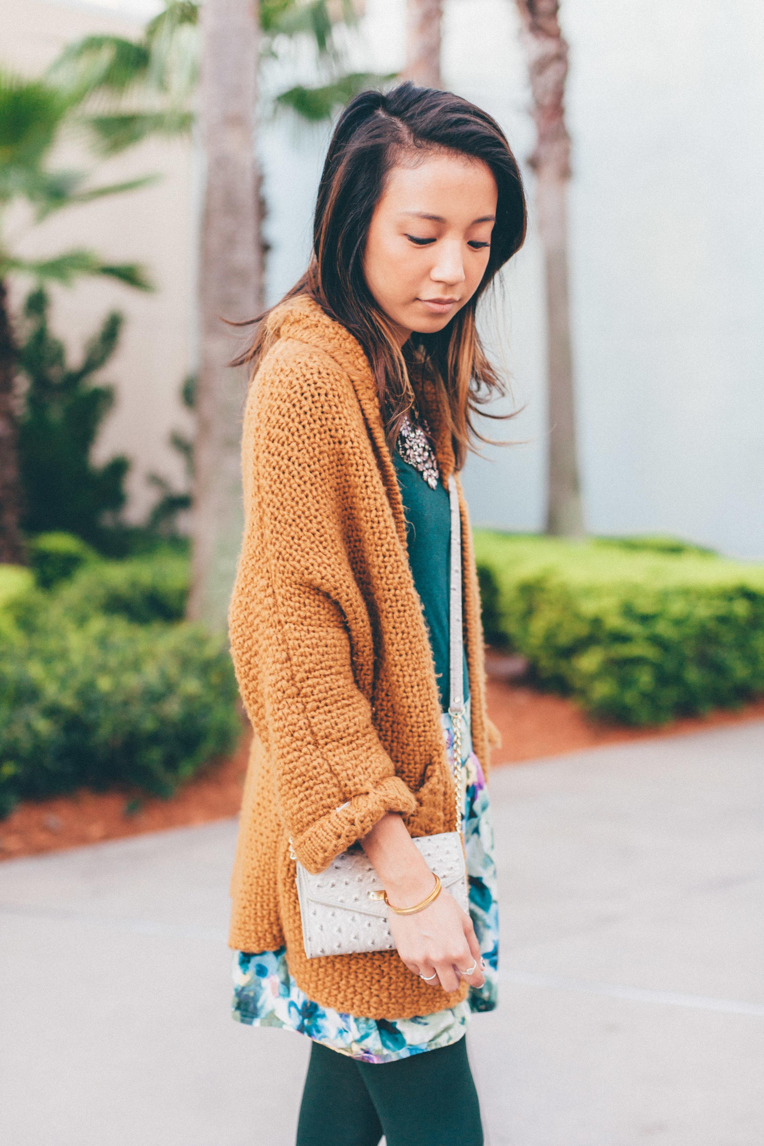 This Jenn Girl - Shein Sweater 4