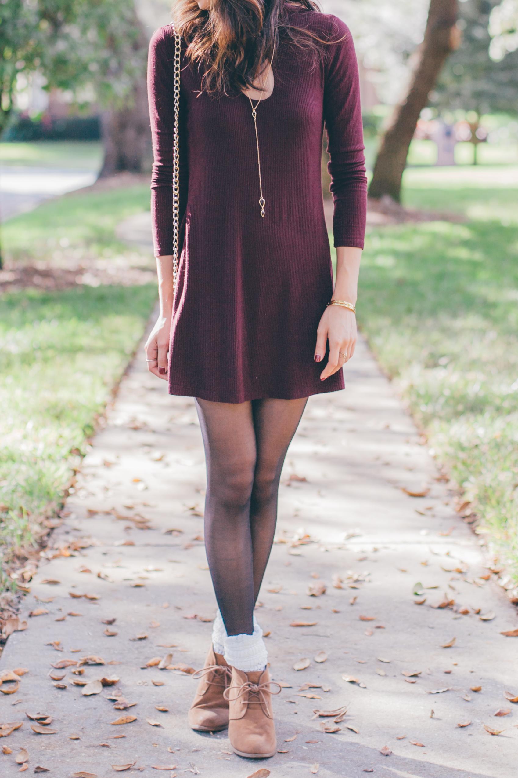This Jenn Girl - Keyhole Dress 3
