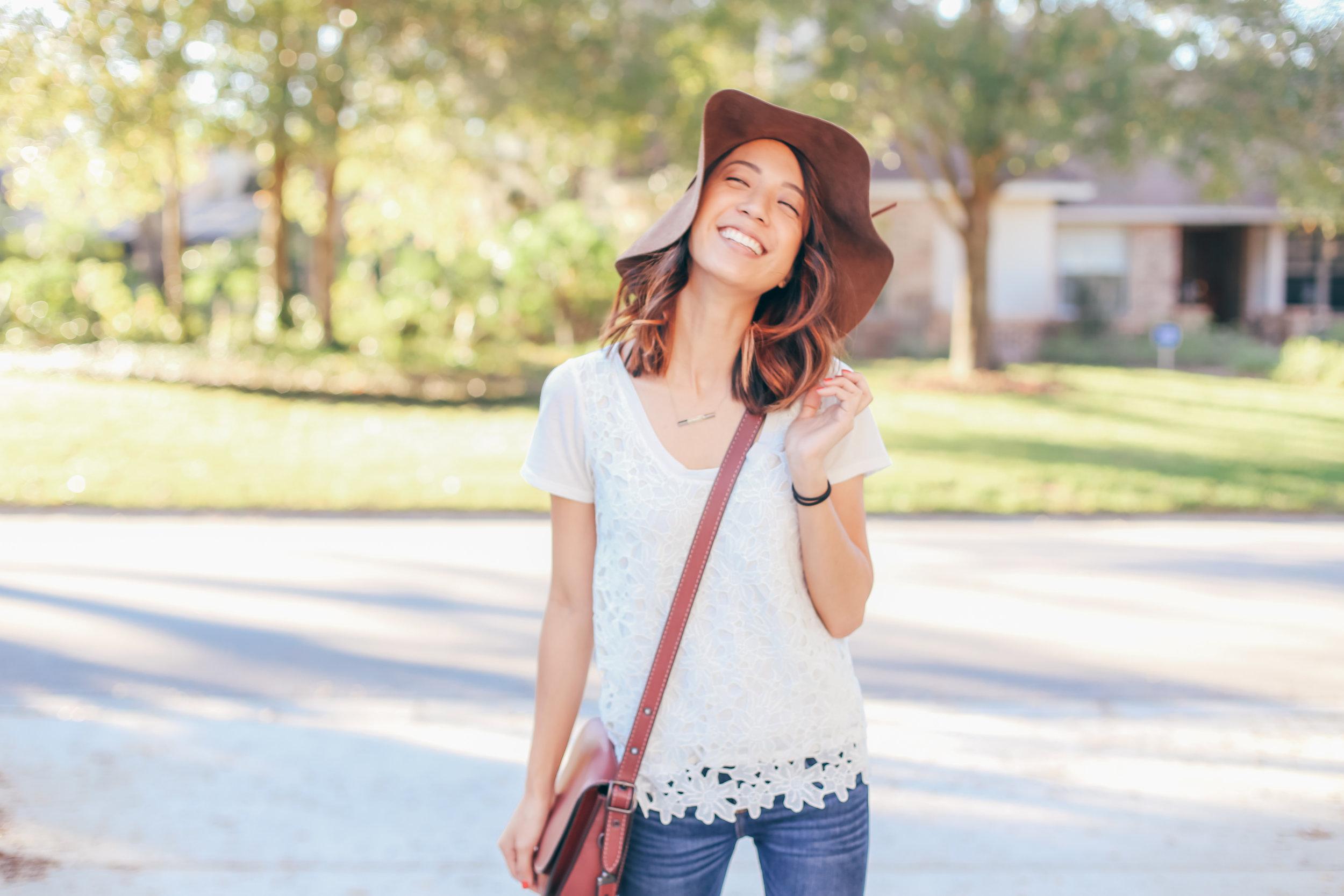 This Jenn Girl - Make Your Own Sunshine 3