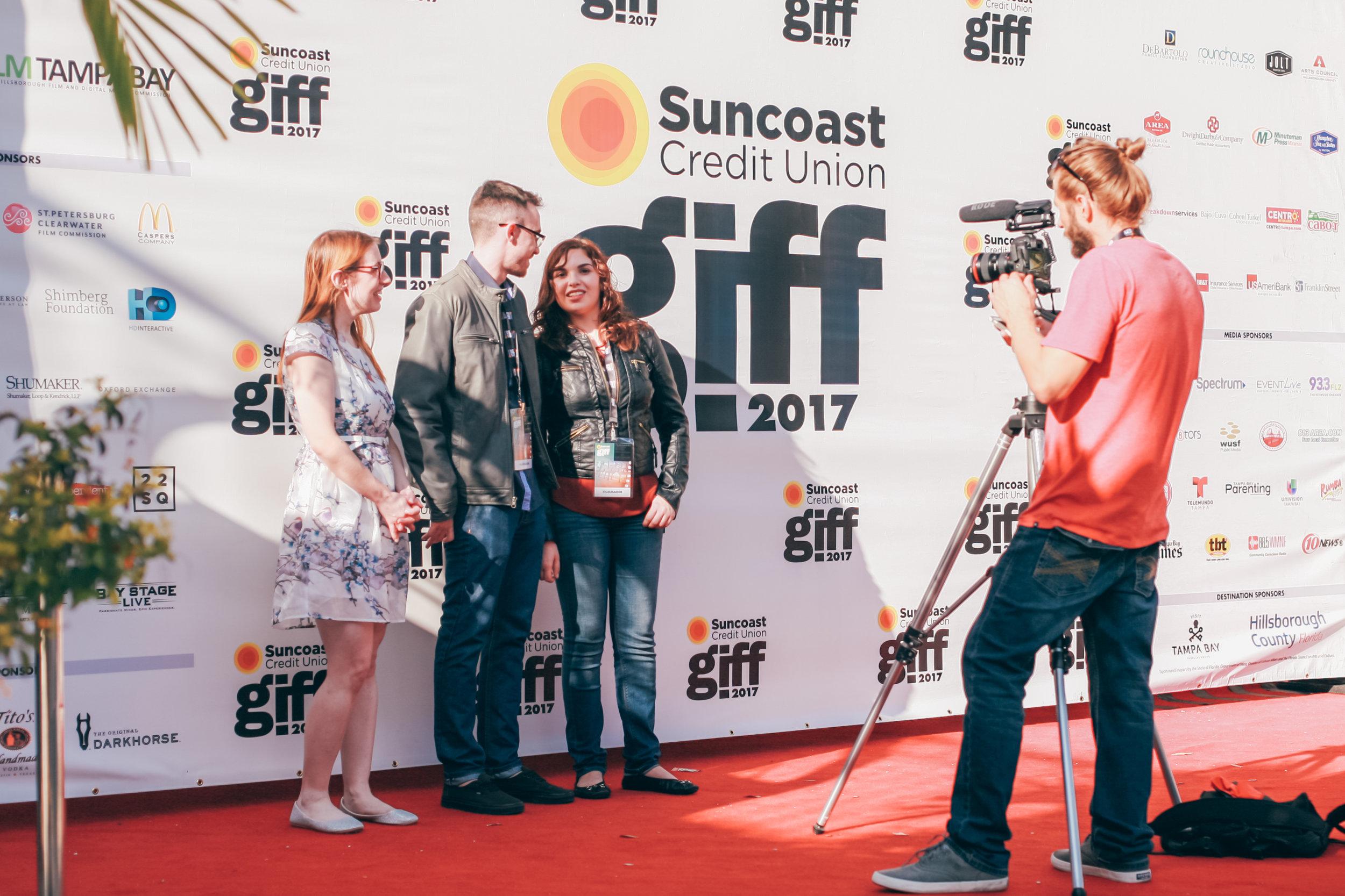 This Jenn Girl - Gasparilla International Film Festival 4