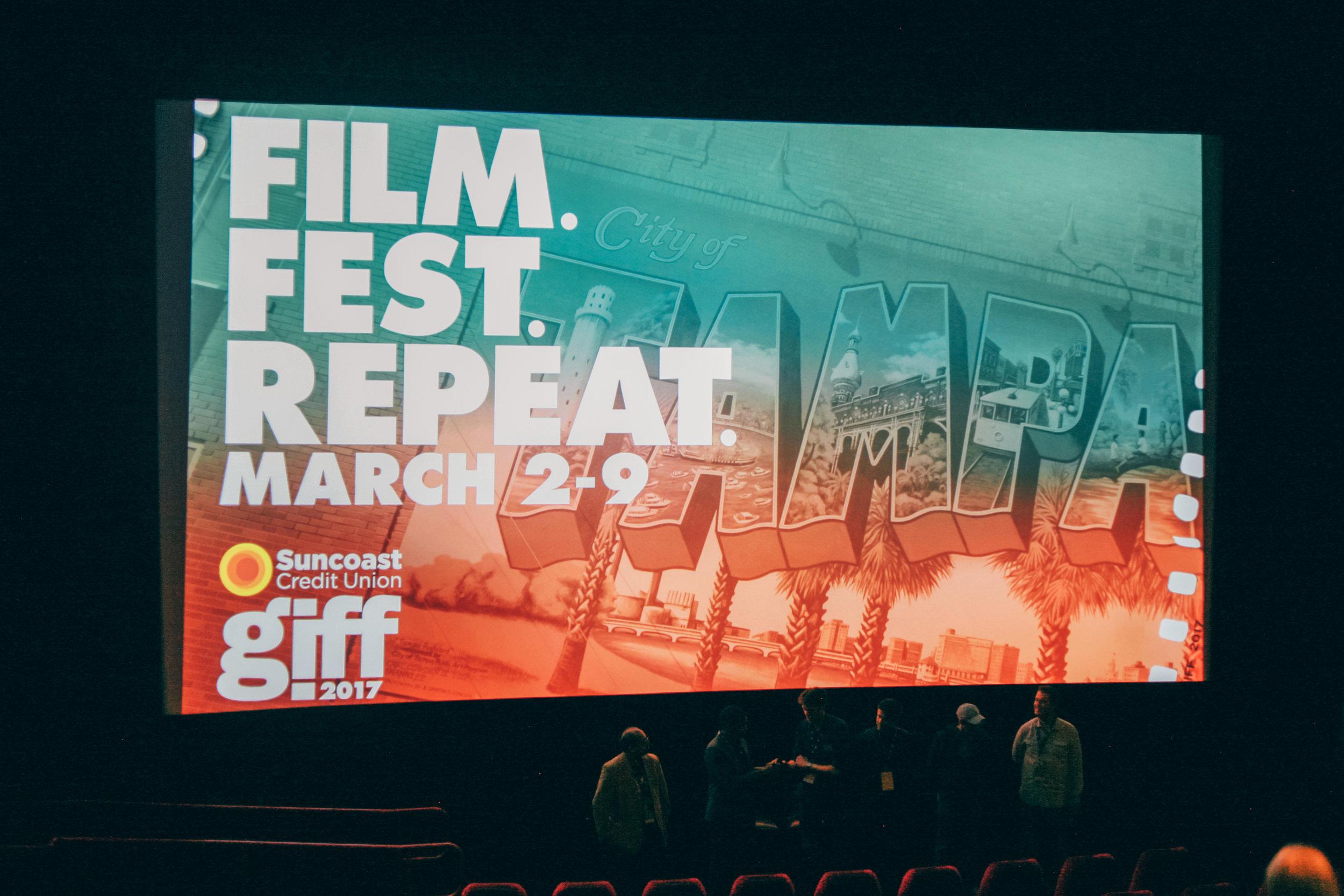 This Jenn Girl - Gasparilla International Film Festival 7
