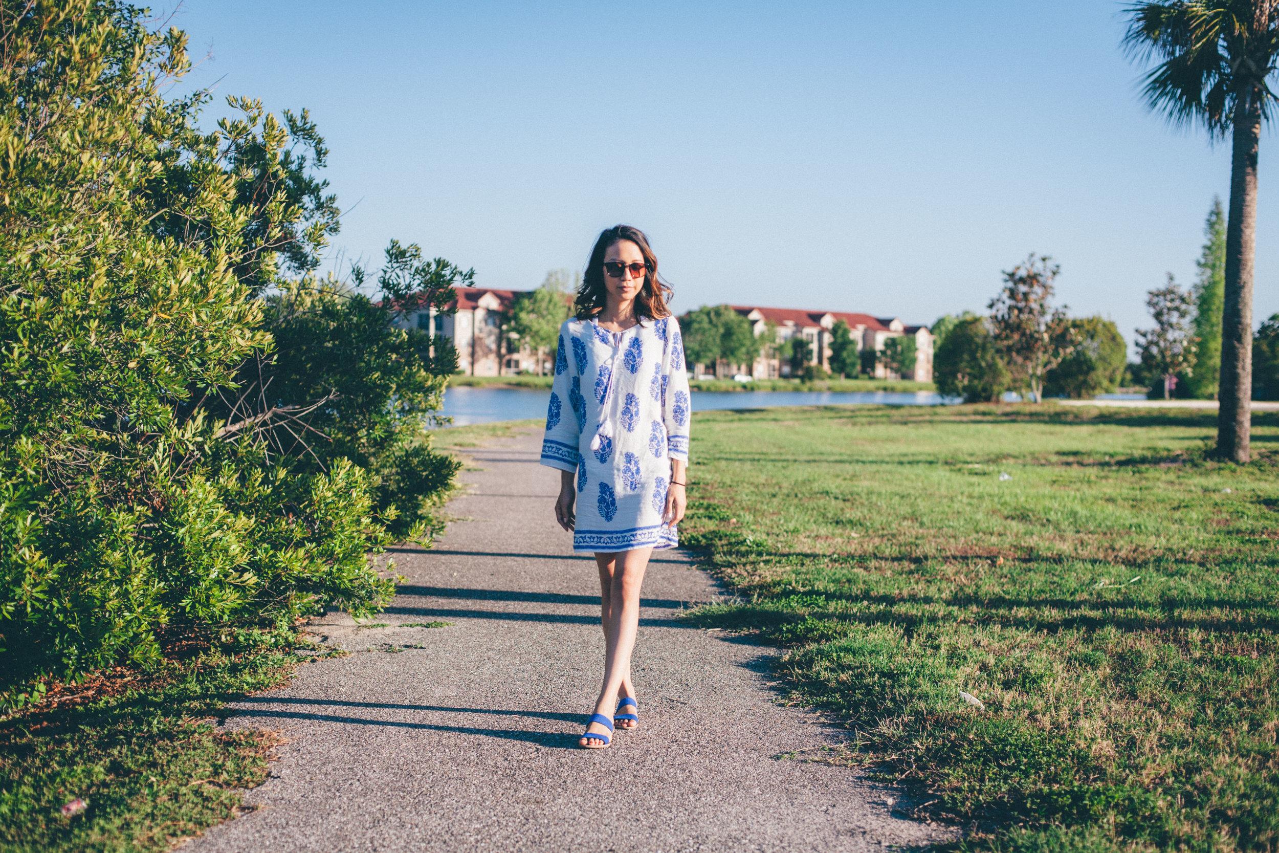 This Jenn Girl - Make Me Chic Shift Dress 5