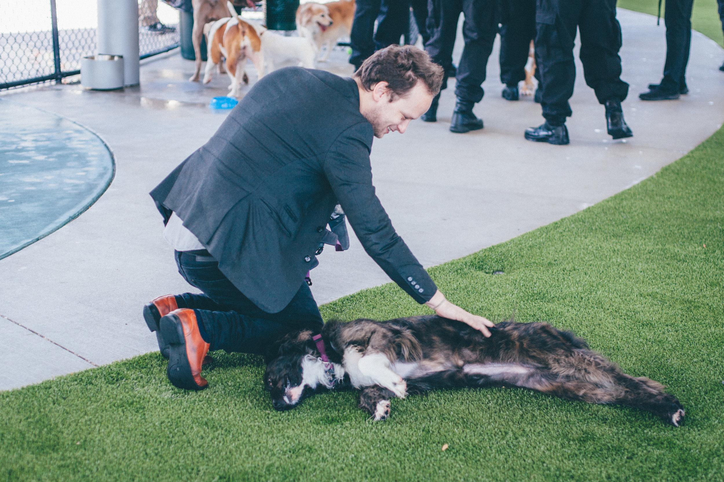 This Jenn Girl - Deputy Kotfila Memorial Dog Park 7