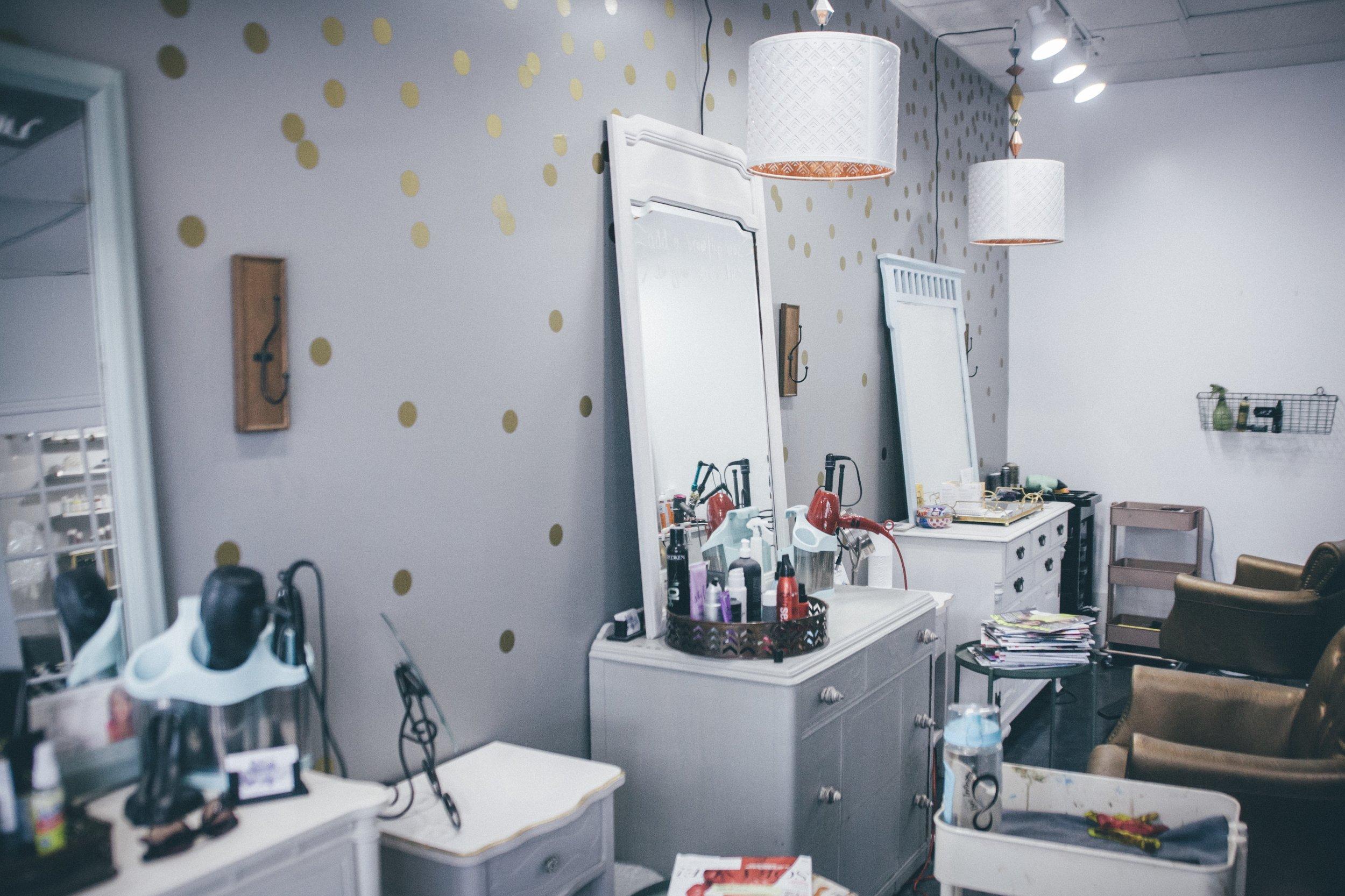 This Jenn Girl - Femme Akoi Beauty Studio Dunedin 1