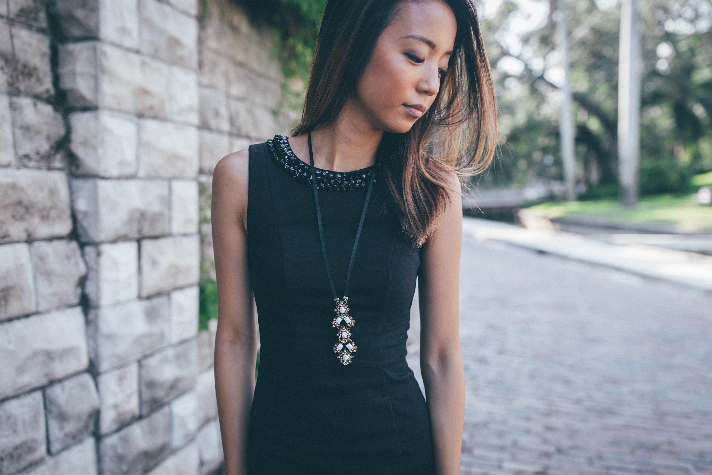 This Jenn Girl - Tampa Blogger - Junior League of St. Pete - Little Black Dress Initiative 3