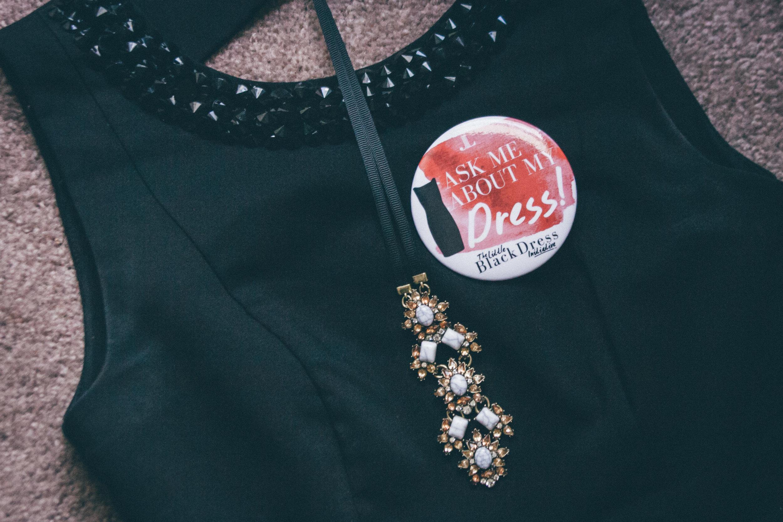 This Jenn Girl - Tampa Blogger - Junior League of St. Pete - Little Black Dress Initiative 5