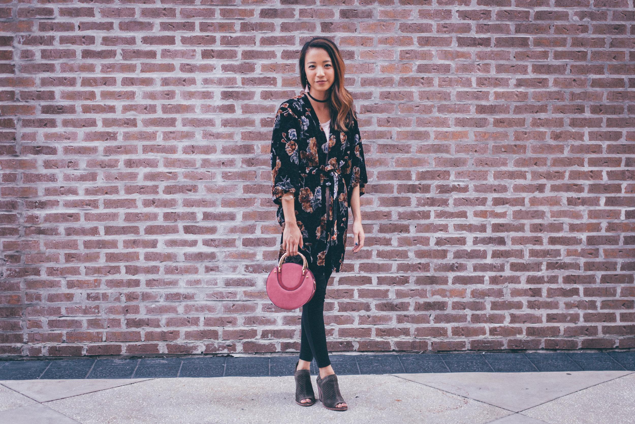 This Jenn Girl - Tampa Blogger - Tampa Bay Fashion Week 1