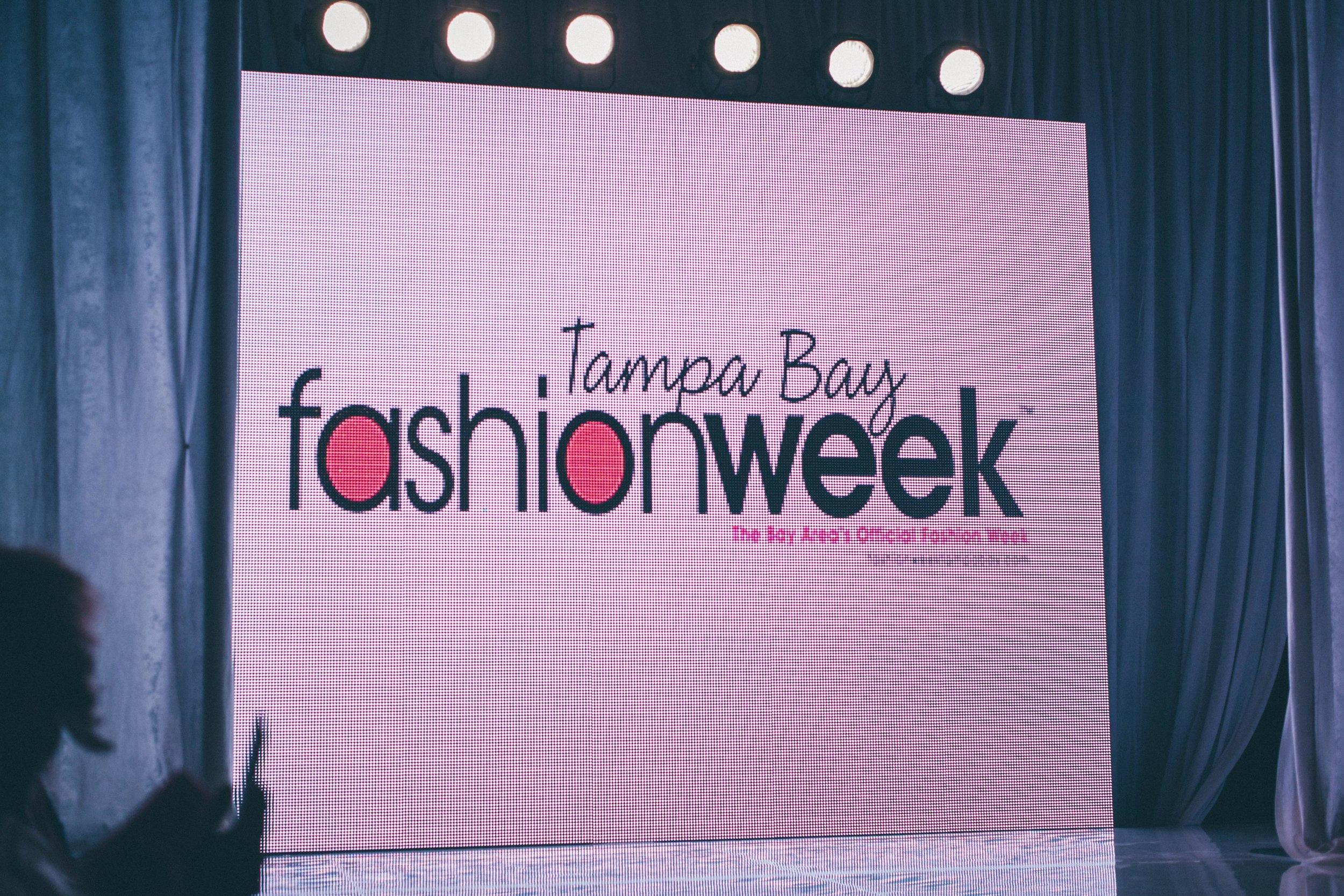 This Jenn Girl - Tampa Blogger - Tampa Bay Fashion Week 2