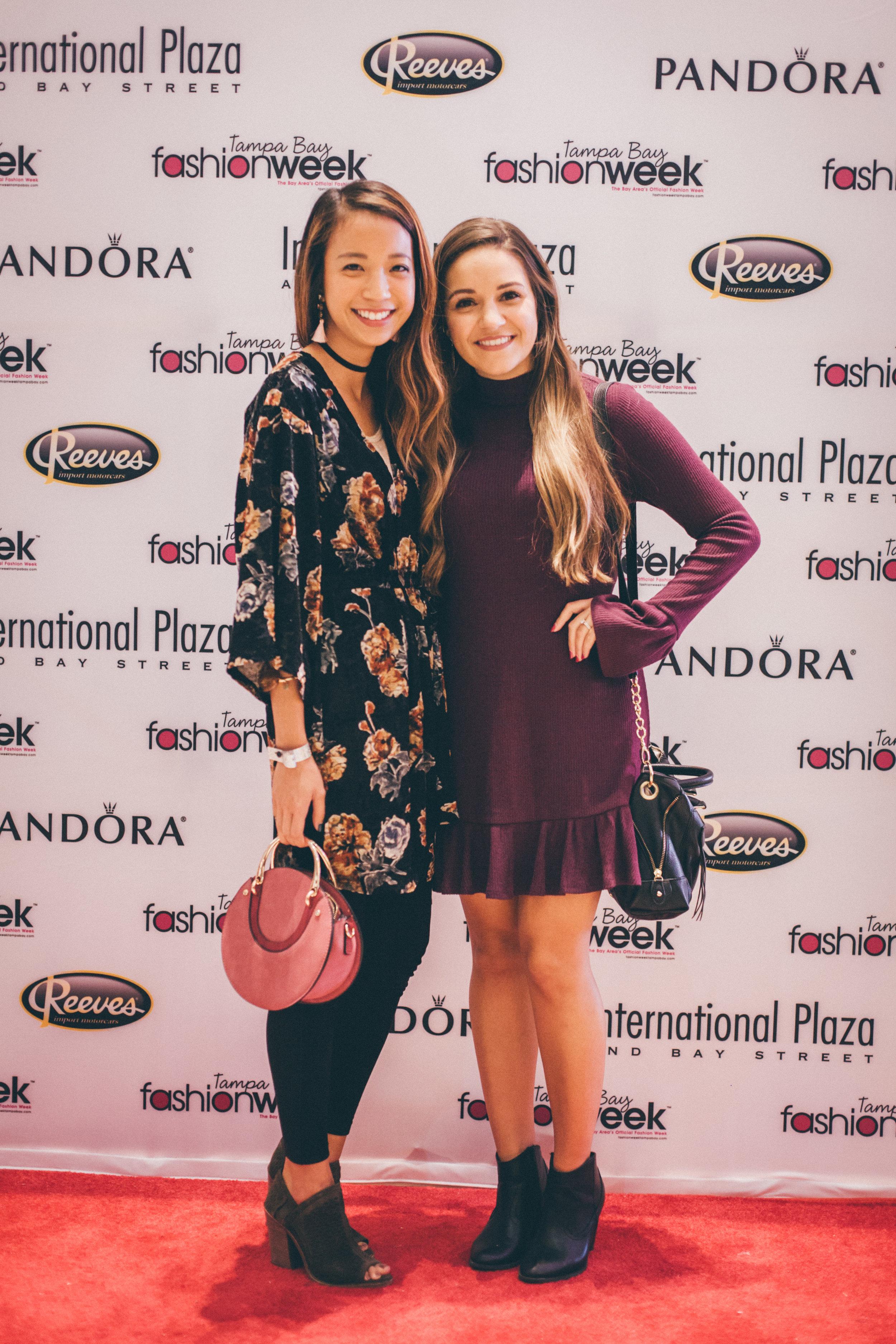 This Jenn Girl - Tampa Blogger - Tampa Bay Fashion Week 3